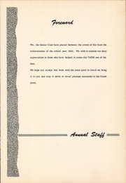 Page 11, 1952 Edition, Como High School - Tiger Yearbook (Como, TX) online yearbook collection