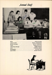 Page 17, 1952 Edition, Como High School - Tiger Yearbook (Como, TX) online yearbook collection