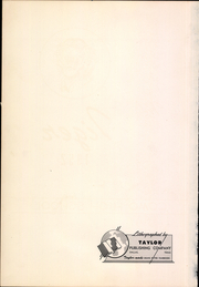 Page 6, 1952 Edition, Como High School - Tiger Yearbook (Como, TX) online yearbook collection