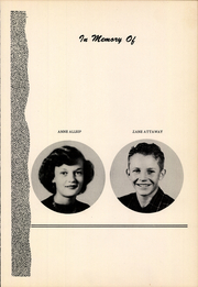 Page 9, 1952 Edition, Como High School - Tiger Yearbook (Como, TX) online yearbook collection