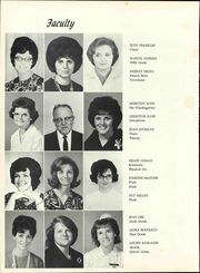 Page 10, 1966 Edition, Berean Christian School - Eagle Yearbook (Dallas, TX) online yearbook collection