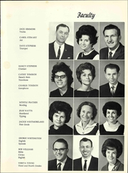 Page 11, 1966 Edition, Berean Christian School - Eagle Yearbook (Dallas, TX) online yearbook collection