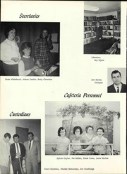 Page 12, 1966 Edition, Berean Christian School - Eagle Yearbook (Dallas, TX) online yearbook collection