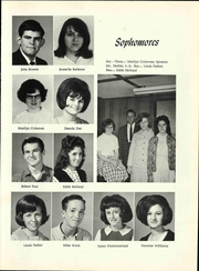Page 15, 1966 Edition, Berean Christian School - Eagle Yearbook (Dallas, TX) online yearbook collection