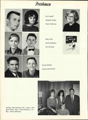 Page 16, 1966 Edition, Berean Christian School - Eagle Yearbook (Dallas, TX) online yearbook collection