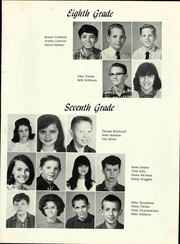Page 17, 1966 Edition, Berean Christian School - Eagle Yearbook (Dallas, TX) online yearbook collection