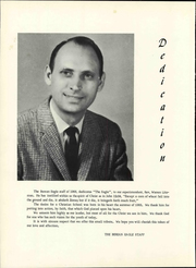 Page 6, 1966 Edition, Berean Christian School - Eagle Yearbook (Dallas, TX) online yearbook collection