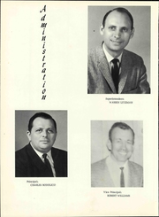 Page 8, 1966 Edition, Berean Christian School - Eagle Yearbook (Dallas, TX) online yearbook collection