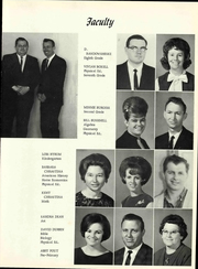 Page 9, 1966 Edition, Berean Christian School - Eagle Yearbook (Dallas, TX) online yearbook collection
