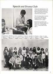 Page 17, 1974 Edition, Dallas Christian School - Squire Yearbook (Mesquite, TX) online yearbook collection