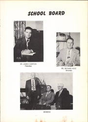 Page 13, 1950 Edition, Shelburne High School - Buccaneer Yearbook (Shelburne, TX) online yearbook collection