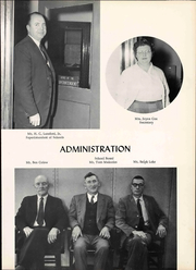 Page 11, 1962 Edition, Highland High School - Highlander Yearbook (Monterey, VA) online yearbook collection