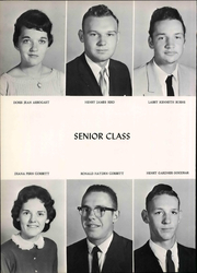 Page 16, 1962 Edition, Highland High School - Highlander Yearbook (Monterey, VA) online yearbook collection