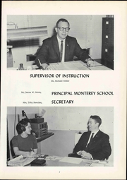 Page 13, 1963 Edition, Highland High School - Highlander Yearbook (Monterey, VA) online yearbook collection