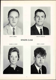 Page 17, 1963 Edition, Highland High School - Highlander Yearbook (Monterey, VA) online yearbook collection