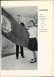 Page 9, 1963 Edition, Highland High School - Highlander Yearbook (Monterey, VA) online yearbook collection
