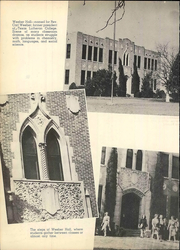 Page 10, 1948 Edition, Texas Lutheran University - Growl Yearbook (Seguin, TX) online yearbook collection