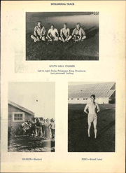 Page 103, 1948 Edition, Texas Lutheran University - Growl Yearbook (Seguin, TX) online yearbook collection
