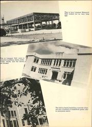 Page 11, 1948 Edition, Texas Lutheran University - Growl Yearbook (Seguin, TX) online yearbook collection