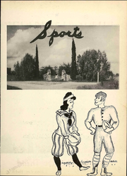 Page 91, 1948 Edition, Texas Lutheran University - Growl Yearbook (Seguin, TX) online yearbook collection