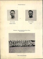 Page 92, 1948 Edition, Texas Lutheran University - Growl Yearbook (Seguin, TX) online yearbook collection