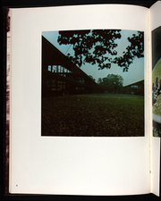 Page 12, 1972 Edition, University of St Thomas - Summa Yearbook (Houston, TX) online yearbook collection