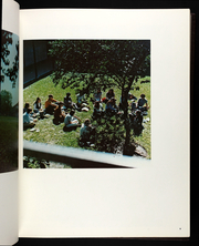 Page 13, 1972 Edition, University of St Thomas - Summa Yearbook (Houston, TX) online yearbook collection