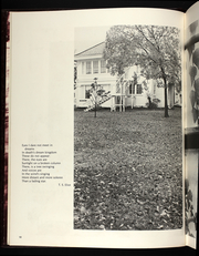 Page 14, 1972 Edition, University of St Thomas - Summa Yearbook (Houston, TX) online yearbook collection