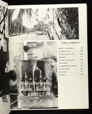 Page 7, 1972 Edition, University of St Thomas - Summa Yearbook (Houston, TX) online yearbook collection