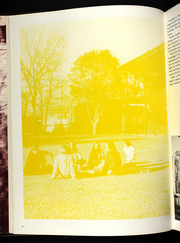 Page 8, 1972 Edition, University of St Thomas - Summa Yearbook (Houston, TX) online yearbook collection