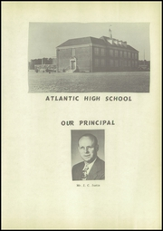 Page 11, 1952 Edition, Atlantic High School - Beacon Yearbook (Oak Hall, VA) online yearbook collection