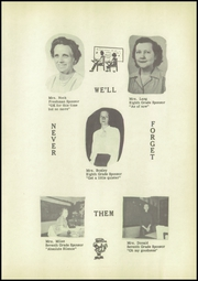 Page 15, 1952 Edition, Atlantic High School - Beacon Yearbook (Oak Hall, VA) online yearbook collection