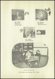 Page 17, 1952 Edition, Atlantic High School - Beacon Yearbook (Oak Hall, VA) online yearbook collection