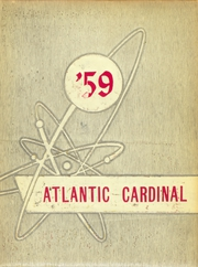 Page 1, 1959 Edition, Atlantic High School - Beacon Yearbook (Oak Hall, VA) online yearbook collection