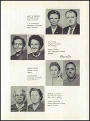 Page 11, 1959 Edition, Atlantic High School - Beacon Yearbook (Oak Hall, VA) online yearbook collection
