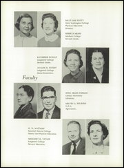 Page 12, 1959 Edition, Atlantic High School - Beacon Yearbook (Oak Hall, VA) online yearbook collection