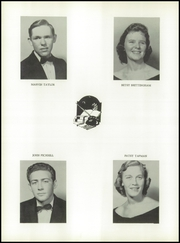 Page 16, 1959 Edition, Atlantic High School - Beacon Yearbook (Oak Hall, VA) online yearbook collection