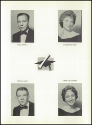Page 17, 1959 Edition, Atlantic High School - Beacon Yearbook (Oak Hall, VA) online yearbook collection