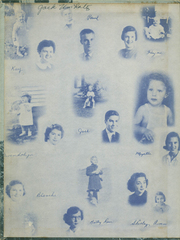Page 2, 1951 Edition, Crewe High School - Railroader Yearbook (Crewe, VA) online yearbook collection
