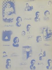 Page 3, 1951 Edition, Crewe High School - Railroader Yearbook (Crewe, VA) online yearbook collection