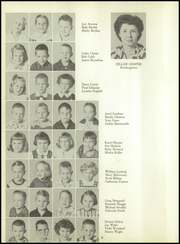 Page 10, 1958 Edition, Lake Jackson Intermediate School - Panther Yearbook (Lake Jackson, TX) online yearbook collection