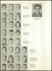 Page 12, 1958 Edition, Lake Jackson Intermediate School - Panther Yearbook (Lake Jackson, TX) online yearbook collection