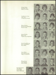 Page 13, 1958 Edition, Lake Jackson Intermediate School - Panther Yearbook (Lake Jackson, TX) online yearbook collection
