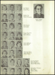 Page 14, 1958 Edition, Lake Jackson Intermediate School - Panther Yearbook (Lake Jackson, TX) online yearbook collection