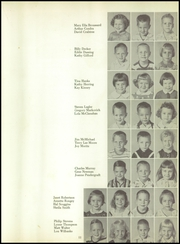 Page 15, 1958 Edition, Lake Jackson Intermediate School - Panther Yearbook (Lake Jackson, TX) online yearbook collection