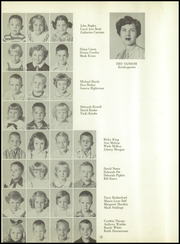 Page 16, 1958 Edition, Lake Jackson Intermediate School - Panther Yearbook (Lake Jackson, TX) online yearbook collection
