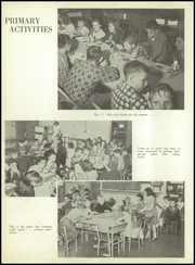 Page 8, 1958 Edition, Lake Jackson Intermediate School - Panther Yearbook (Lake Jackson, TX) online yearbook collection