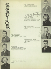 Page 14, 1951 Edition, Big Stone Gap High School - School Bell Yearbook (Big Stone Gap, VA) online yearbook collection