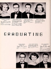 Page 14, 1954 Edition, Big Stone Gap High School - School Bell Yearbook (Big Stone Gap, VA) online yearbook collection