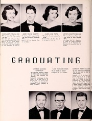 Page 16, 1954 Edition, Big Stone Gap High School - School Bell Yearbook (Big Stone Gap, VA) online yearbook collection